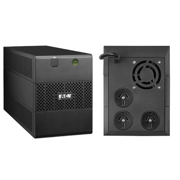 Eaton 5E2000IUSB-AU UPS 2000VA/1200W 3x ANZ Outlets Fan