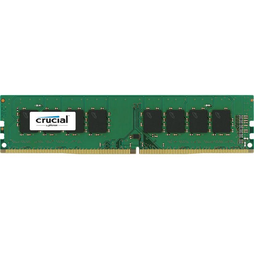 Crucial 16GB (1x16GB) 2400MHz DDR4