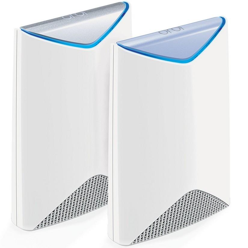 Netgear SRK60-100AUS Orbi High-performance AC3000 Tri-band WiFi System (Router & Satellite)