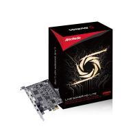 Avermedia C985E Live Gamer HD Lite PCI-E Capture Card