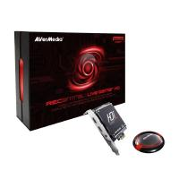 Avermedia C985 Live Gamer HD PCI-E Capture Card