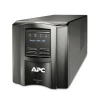 APC SMT750I Smart UPS 750VA LCD 230V