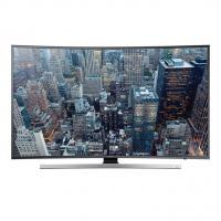 Samsung 65 inch Series 7 Ultra HD 4K LCD LED 3D Smart Curved TV UA65JU7500WXXY