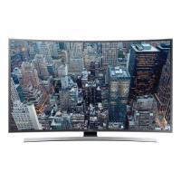 Samsung 65 inch Series 7 Ultra HD 4K LCD LED Smart Curved TV UA65JU6600WXXY