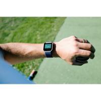 Fitbit Blaze Smart Fitness Watch Small Blue