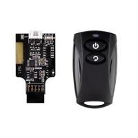 SilverStone USB Remote On/Off Switch Kit