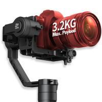 Zhiyun-Tech C020012E Crane 2 3-Axis Handheld Gimbal Stabiliser w Follow Focus Max 3.2kg