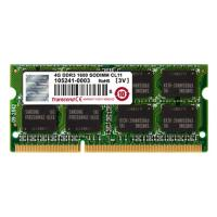 Transcend 8G DDR3L 1600 SO DIM
