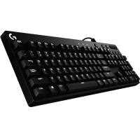 Logitech G610 Orion Blue Backlit Gaming Keyboard