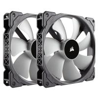 Corsair ML140 140mm Premium Magnetic Levitation Fan (2-Pack)