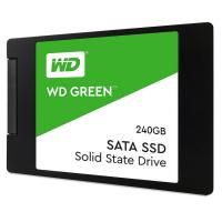 "WD Green 240GB 3D NAND 2.5"" SSD"