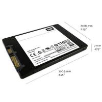 WD Green 240GB 3D NAND 2.5in SSD