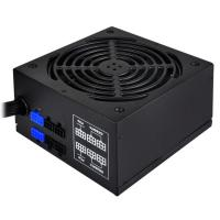 SilverStone ET650-HG Essential Series 80 Plus Gold Power Supply