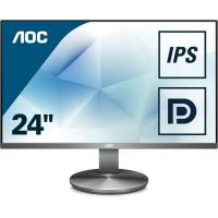AOC I2490VXQ IPS 23.8 1920x1080 5ms; 20M:1; 16:9; DP: HDMI VGA Speakers VESA100