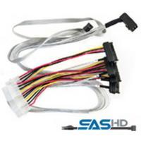 Adaptec I-rA-HDmSAS-4SAS-SB Cable 0.8m