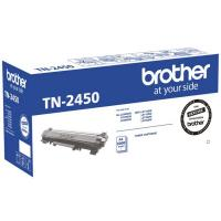 Brother TN-2450 Mono Toner for HL-L2350DW/L2375DW/2395DW/MFC-L2710DW/2713DW/2730DW/2750DW up to 3,00