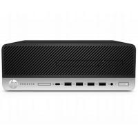 HP 600 ProDesk G3 SFF i5-7500 8GB DDR4-2400 256GB SSD NVIDIA GT730(2GB) W10P64  3-3-3