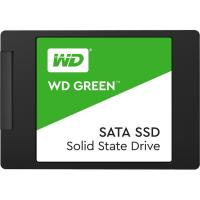 "WD Green 120GB 3D NAND 2.5"" SSD"