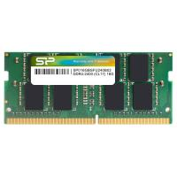 Silicon Power 16GB DDR4-2400MHz SODIMM PC4-19200 1.2V CL17 (288 pins )