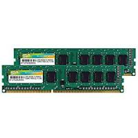 Silicon Power 16GB (2x8G) DDR3-1600MHz PC3-10600 1.35V (240 pins) SP016GBLTU160N22