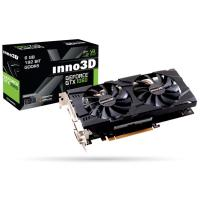 Inno3D GeForce GTX 1060 6GB Twin X2