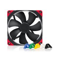 Noctua 140mm NF-A14 PWM Chromax.Black.Swap Edition 1500RPM Fan