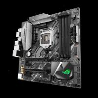Asus ROG Strix Z370-G Gaming LGA 1151 mATX Motherboard