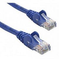 Generic Cat 5E Ethernet Cable - 2m (200cm) Blue