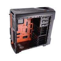 Cougar MX310 Mid Tower case USB Charging Fan Control USB 3.0
