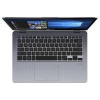 "Asus TP410UR-EC135R I5-8250U 8GB 256GB SSD+1TBHDD,14""FHD(1920x1080)Touch & Flip NV930MX/2G W10Pro"