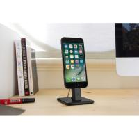 Twelve South HiRise 2 Deluxe for iPhone / iPad - Black