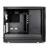 Fractal Design Define R6 Black Solid Panel