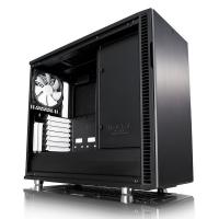 Fractal Design Define R6 Black Tempered Glass