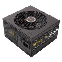 Antec Earthwatts Gold Pro 550W 80+ Gold Modular Cables