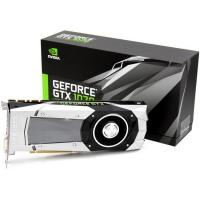 Nvidia GeForce GTX 1070 Founders Edition 8GB GDDR5 (With System Build Only)