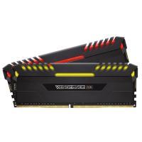 Corsair 16GB (2x8GB) CMR16GX4M2C3600C18 Vengeance RGB DDR4 3600MHz