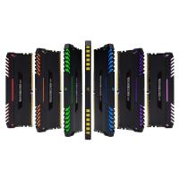 Corsair 32GB (4x8GB) CMR32GX4M4C3000C16 Vengeance RGB DDR4 3000MHz