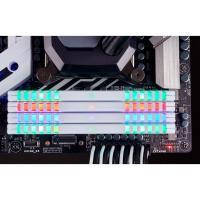 Corsair 32GB (2x16GB) CMR32GX4M2C3200C16W Vengeance RGB DDR4 3200MHz White