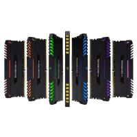 Corsair 32GB (4x8GB) CMR32GX4M4C3600C18 Vengeance RGB DDR4 3600MHz