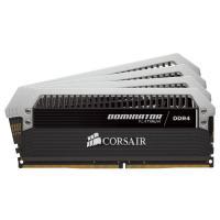 Corsair 64GB (4x16GB)Dominator Platinum DDR4 3466MHz C16 Desktop Gaming Memory