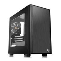 Thermaltake Versa H17 Window Micro Case