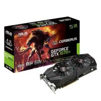 Asus Cerberus GeForce GTX 1070 Ti 8GB GDDR5 Advanced Edition VR Ready DP HDMI DVI