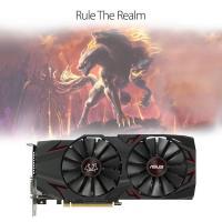 Asus Cerberus GeForce GTX 1070 Ti 8GB GDDR5 Advanced Edition VR Ready DP HDMI DVI