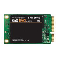 Samsung 1TB mSATA SSD 860 EVO