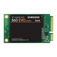 Samsung 500G mSATA SSD 860 EVO