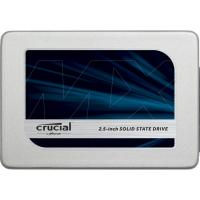 "Crucial MX500 1TB 3D NAND SATA 6Gbps 2.5"" SSD 560MB/s 510MB/s"