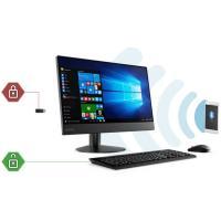 "Lenovo V510z AIO i5-7400T 23"" Touch 8GB 128GB SSD Win 10 Pro"