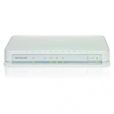 Netgear Wireless Extreme Router For Mac