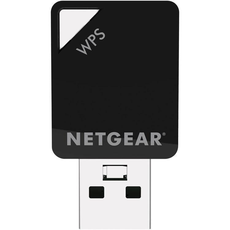 Netgear A6100 WIFI USB Mini Adapter -AC600 802 11ac Dual Band