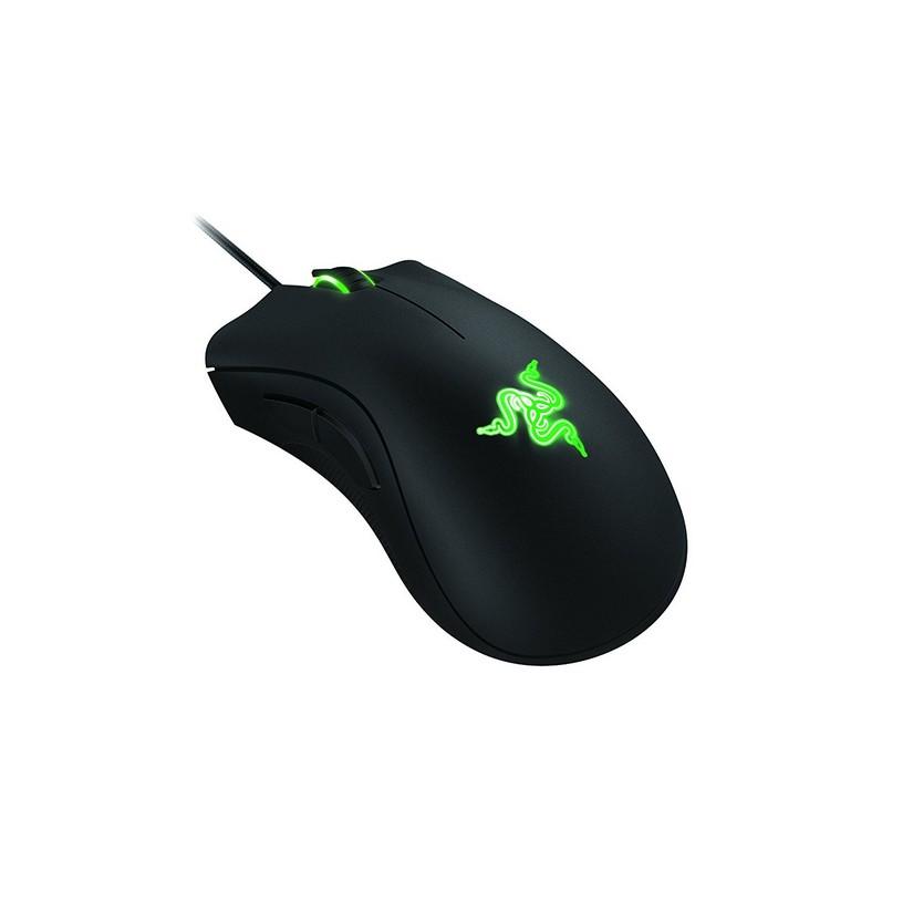 1d7f1574d5a Razer DeathAdder Essential Ergonomic Gaming Mouse - AP - Umart.com.au